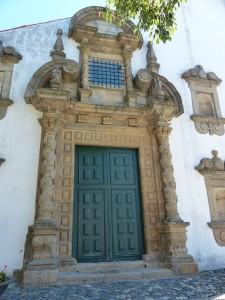 Igreja de Santa Maria_Bragança (3)