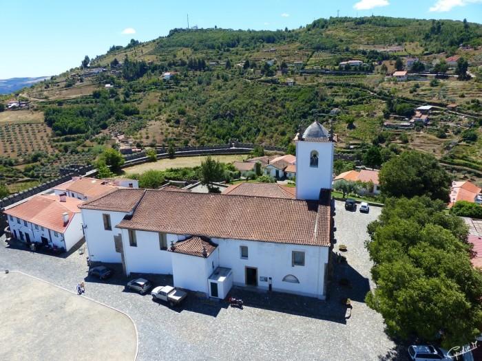 Igreja de Santa Maria_Bragança