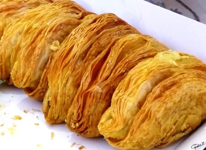 Pasteis de Chaves