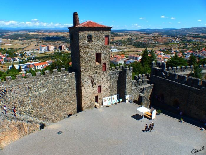 Torre da Princesa_Bragança