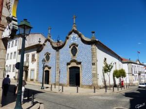 Bragança_igreja