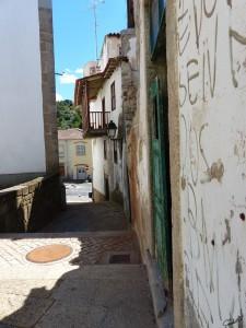 Bragança_velha rua