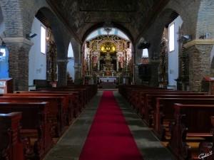 Igreja de Santa Maria_Bragança (4)