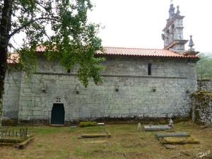 Mosteiro Pitoes Junias