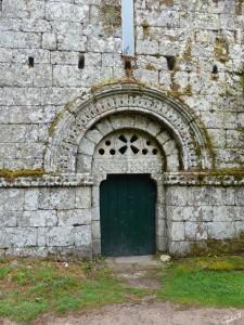 Mosteiro Pitoes_porta
