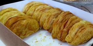 pastel de Chaves