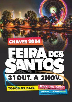 Programme Feira dos Santos_1