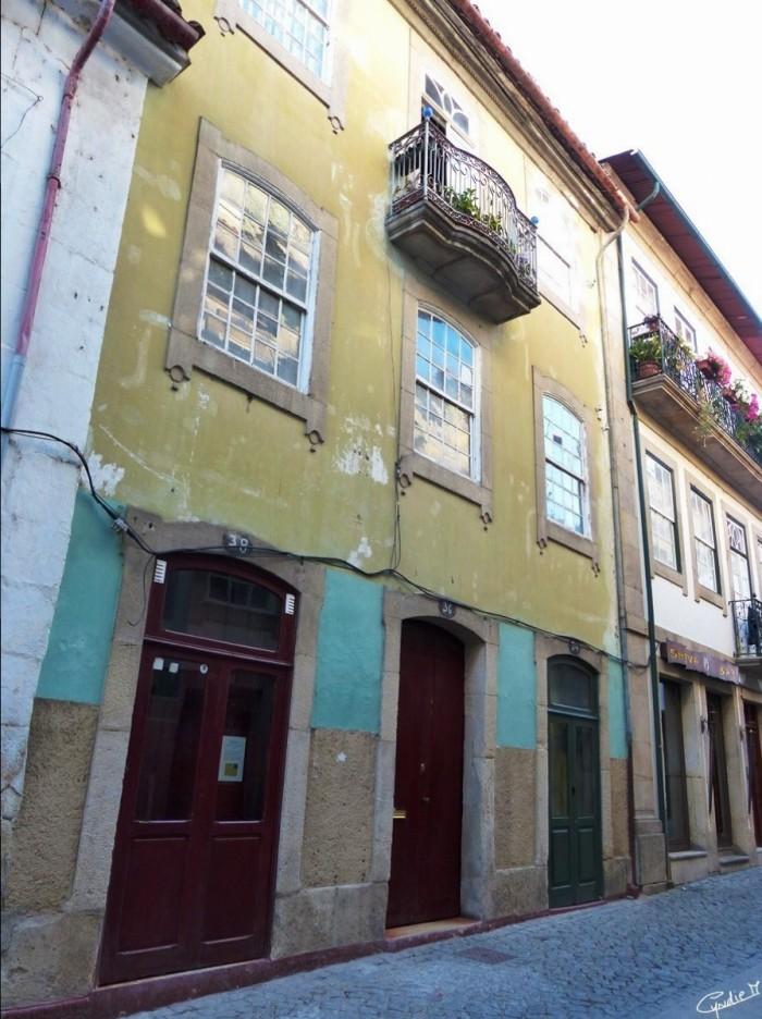 Rua de Santa Maria_34a38