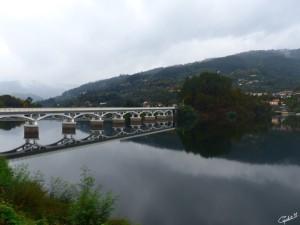 Vilar da Veiga_Ponte Rio Caldo