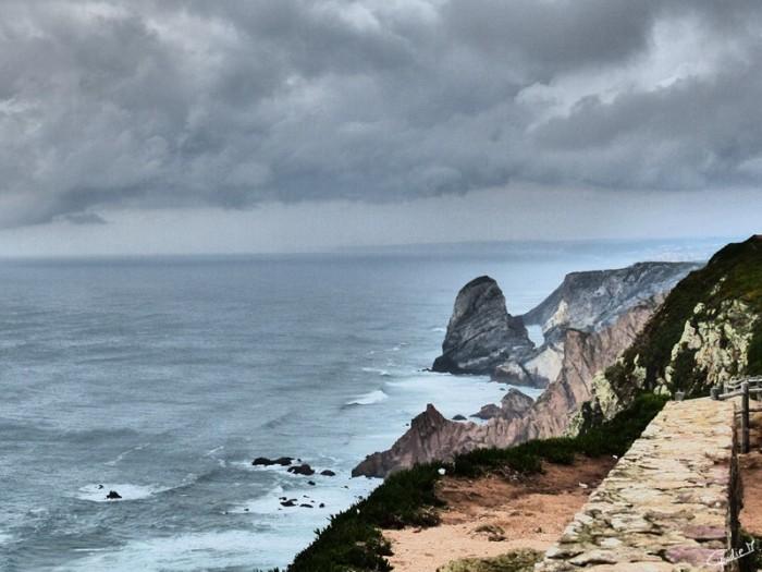 Cabo da Roca_Sintra1