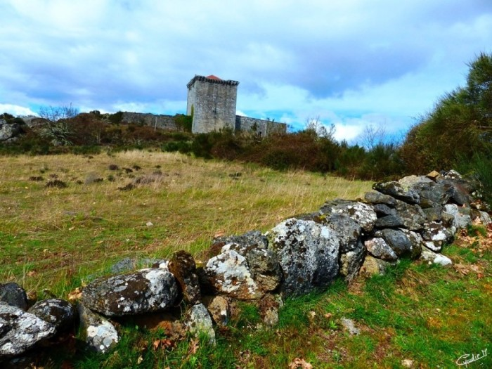 Castelo de Monforte do Rio Livre_Chaves (1)