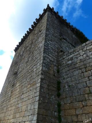 Castelo de Monforte do Rio Livre_Chaves (2)