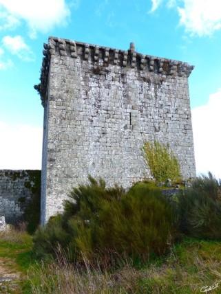 Castelo de Monforte do Rio Livre_Chaves (7)