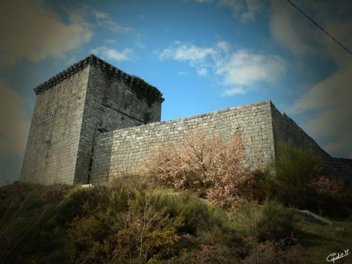 Castelo de Monforte do Rio Livre_Chaves (8)