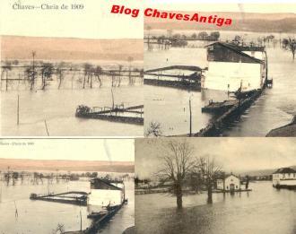 Chaves_cheia 1909