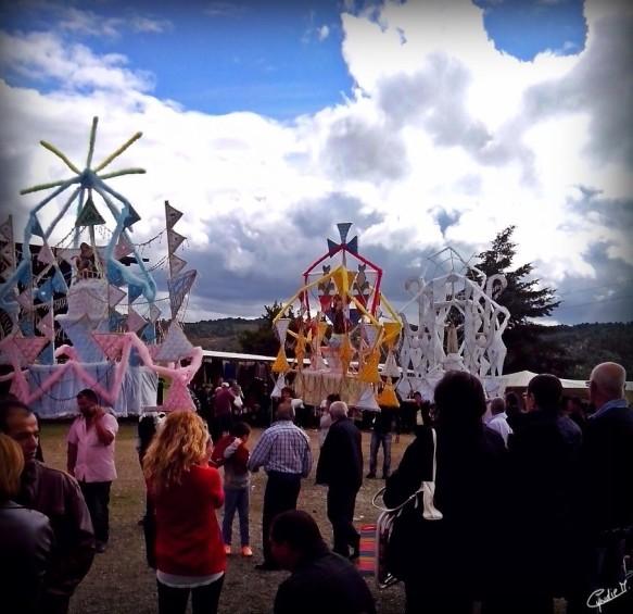 Festa Sta Rita_Ermidas 8