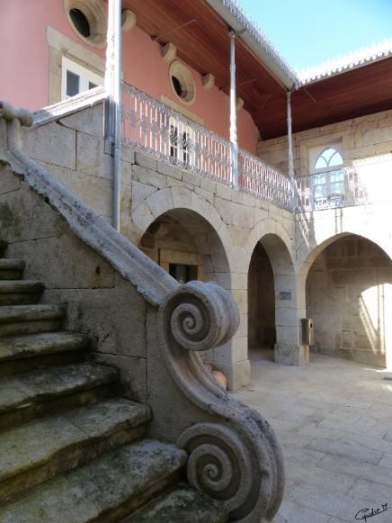 Hotel Rural Casas Novas3