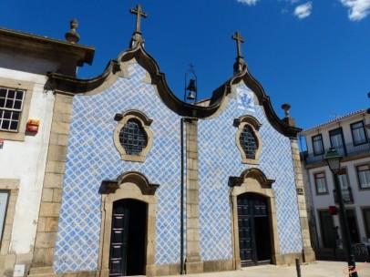 Igreja da Miséricordia_Bragança1