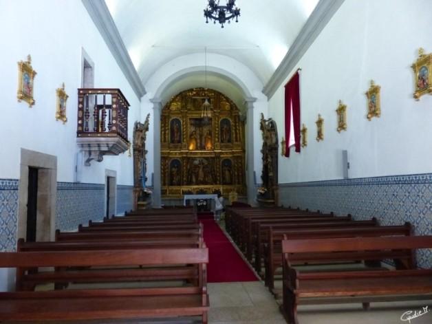 Igreja da Miséricordia_Bragança5