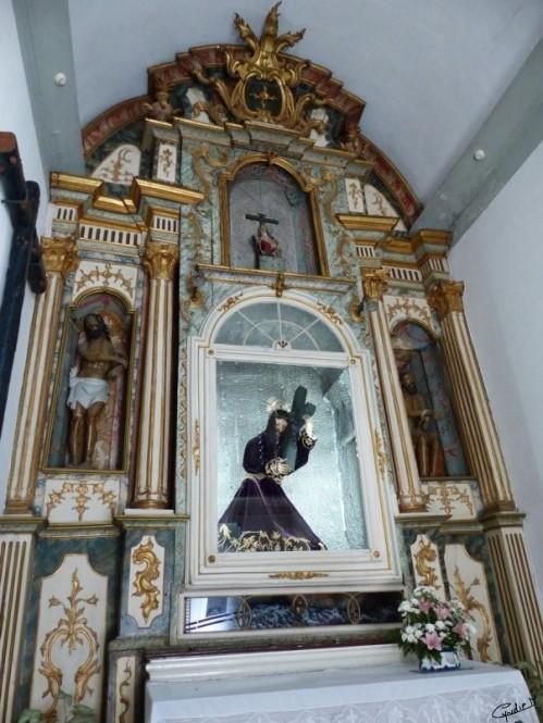 Igreja da Miséricordia_Bragança6