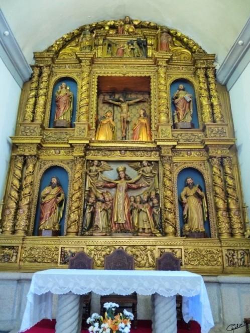 Igreja da Miséricordia_Bragança7