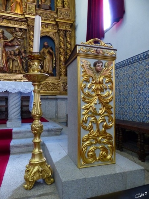 Igreja da Miséricordia_Bragança8
