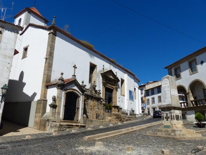 Igreja de S. Vicente_Bragança1