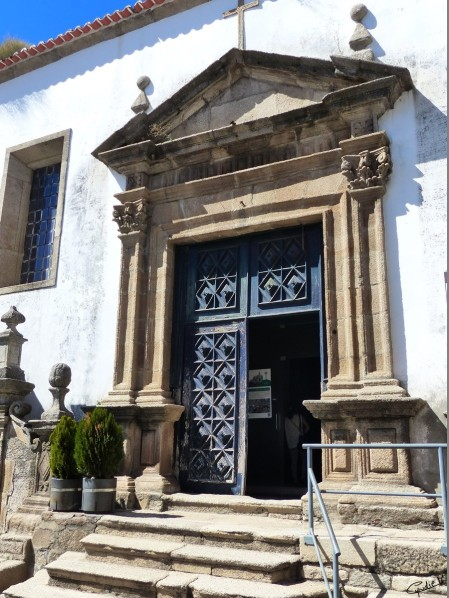 Igreja de S. Vicente_Bragança3