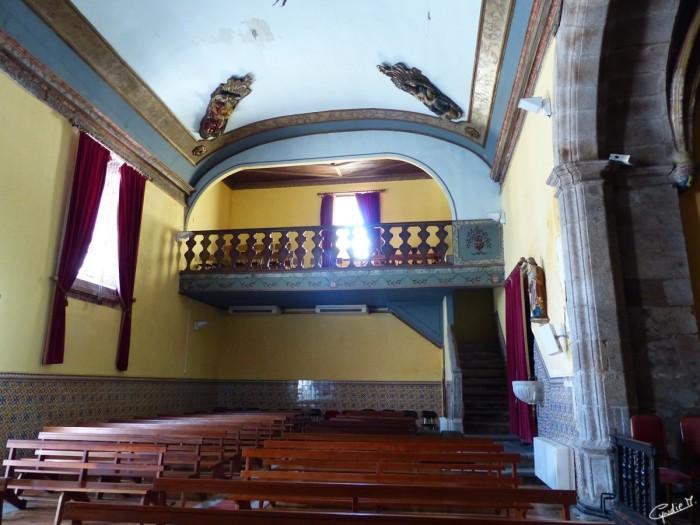 Igreja de S. Vicente_Bragança4