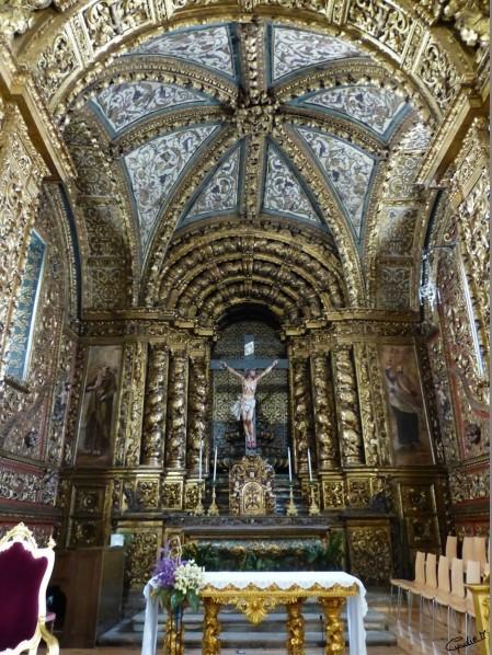 Igreja de S. Vicente_Bragança5