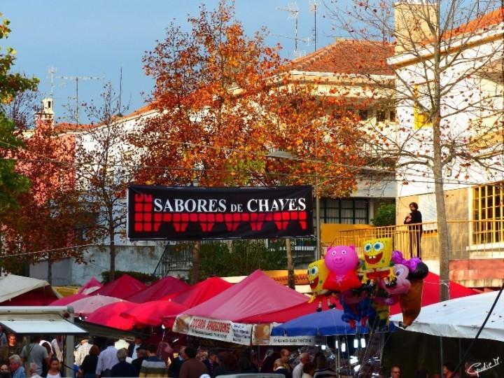 Sabores de Chaves (1)