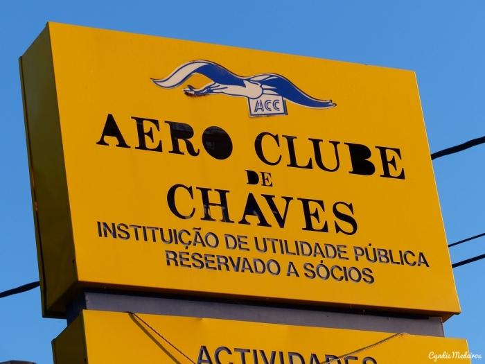 Aerodrome_Aero Clube de Chaves (2)