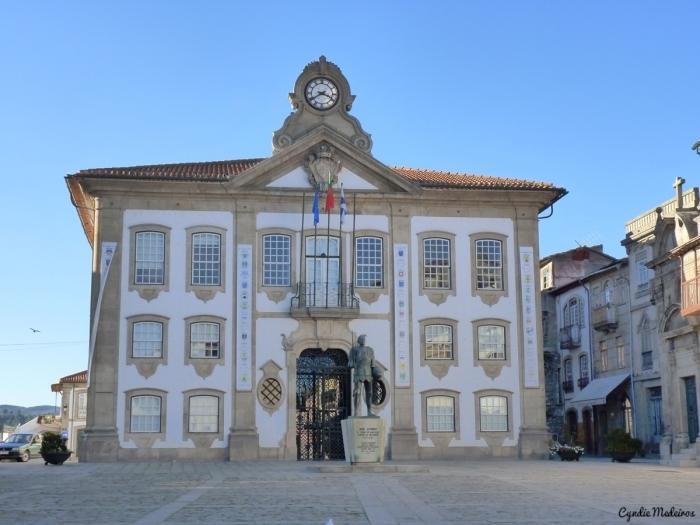 Camara Municipal de Chaves (1)