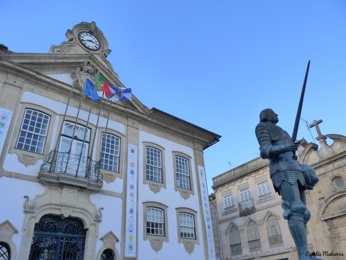 Camara Municipal de Chaves (2)