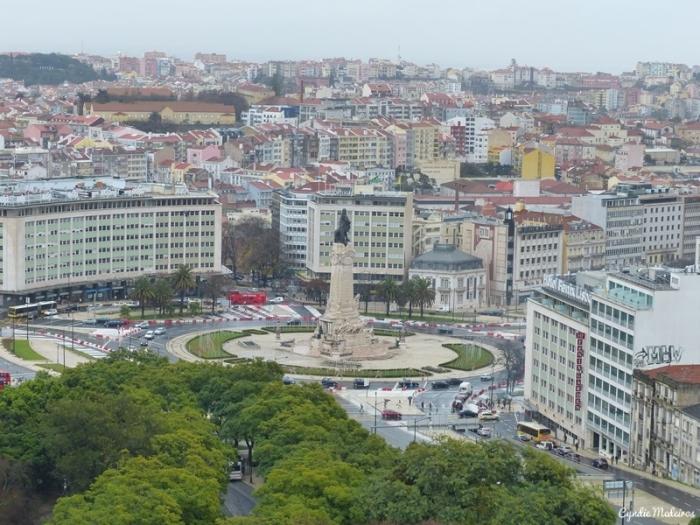 Hotel Ritz Lisboa_Vista (2)