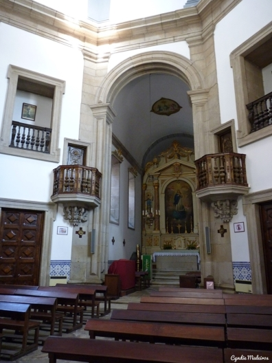 Igreja da Madalena_Chaves (12)