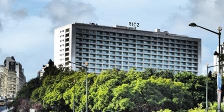 Ritz Four Season Lisboa