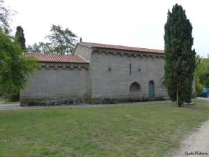 Capela de S. Miguel_Guimaraes Castelo (2)