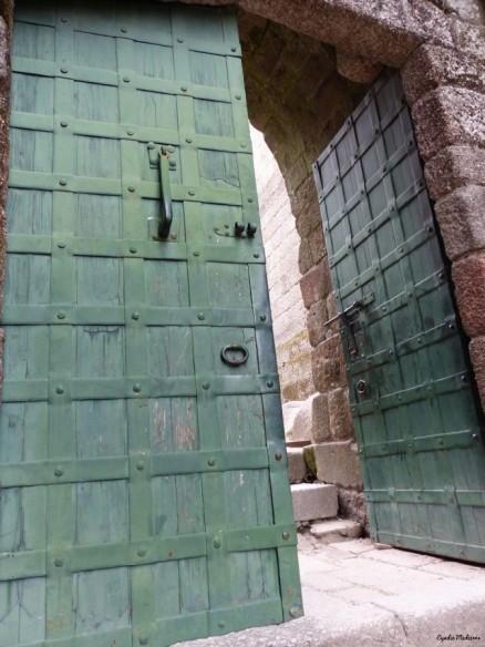 Castelo de Guimaraes (2)