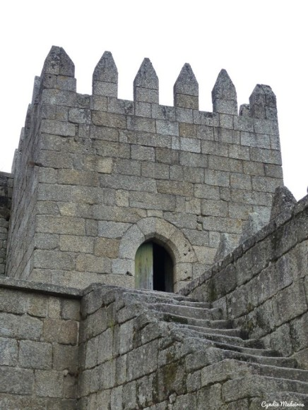 Castelo de Guimaraes (3)
