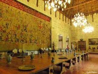 Salão de Banquetes / Banquet Hall