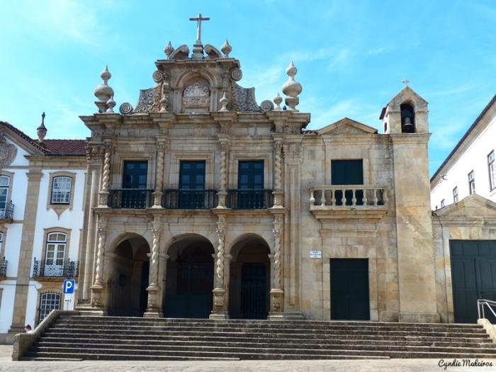 Igreja da Misericordia_Chaves (2)