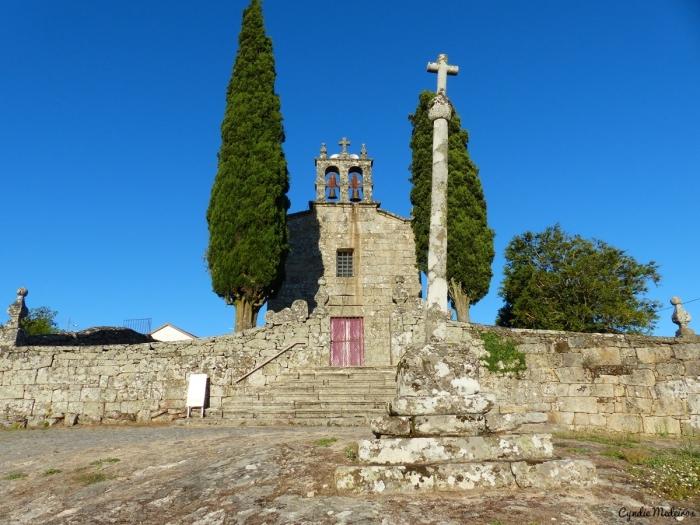 Igreja de Santa Leocadia_Chaves