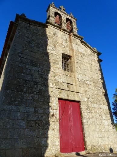 Igreja de Santa Leocadia_Chaves5