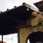 O Antigo Posto de fronteira de Vila Verde da Raia