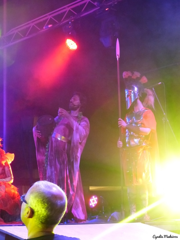 Festa dos Povos - Espetaculo do Fogo Sagrado (19)