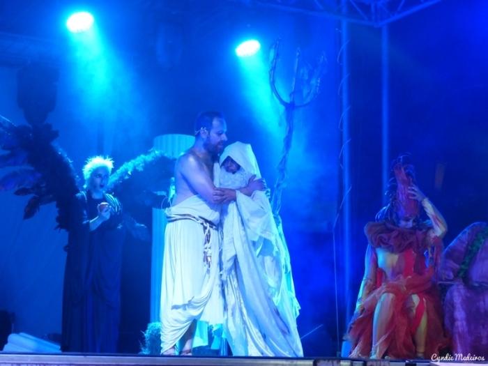 Festa dos Povos - Espetaculo do Fogo Sagrado (20)