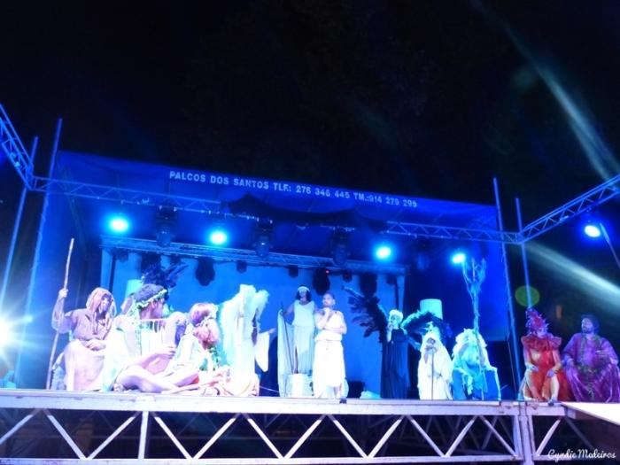 Festa dos Povos - Espetaculo do Fogo Sagrado (23)