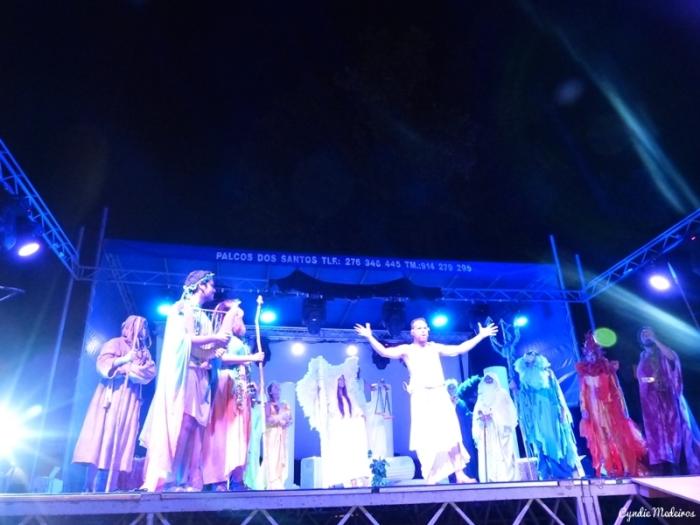 Festa dos Povos - Espetaculo do Fogo Sagrado (34)