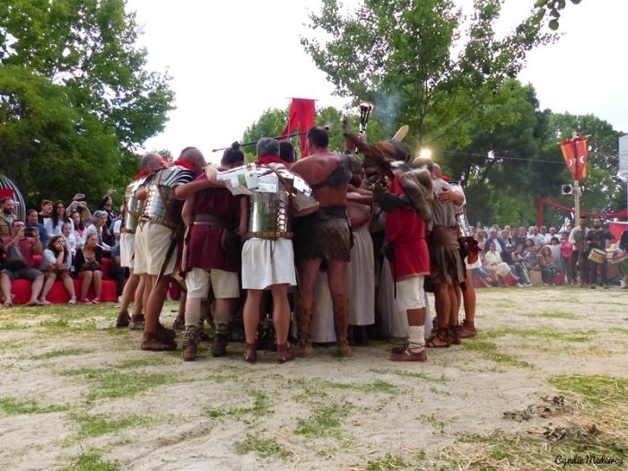 Festa dos Povos_Chaves_gladiadores (41)